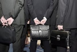 Кандидатов в чиновники проверят на полиграфе...